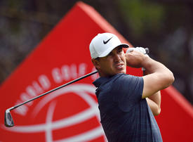 Brooks Koepka aiming for world number one spot in Abu Dhabi