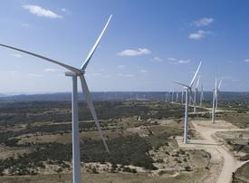 UAE's Masdar targets Europe with new clean energy JV