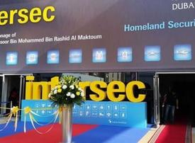 What you can expect to see at Dubai's Intersec 2019