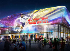 World's largest sports mall on track for Q1 2020 launch in Dubai