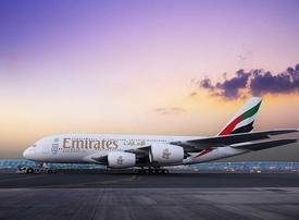 New Emirates baggage policies from February 4