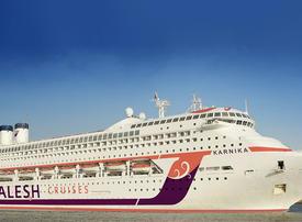 India-based cruise line headed to UAE, Oman ports