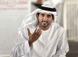 Sheikh Hamdan to lead UAE's Davos delegation