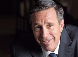 Marriott CEO Arne Sorenson's relentless pursuit of growth