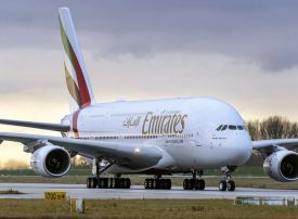 Emirates, WhatsApp among most popular brands in Middle East