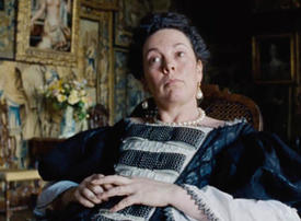 The Favourite, Roma lead Oscar nominations with 10 each