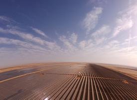 Dubai's Alcazar Energy starts commercial ops at Egypt solar project