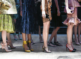 Video: Where did the fashion investors go?