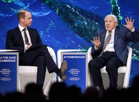 In pictures: Davos World Economic Forum 2019