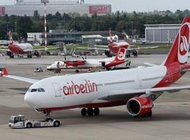 Etihad begins legal proceedings against Air Berlin