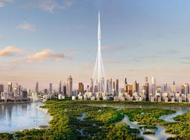 Covid-19: Emaar said to halt work on all major projects