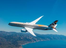 UAE's Etihad Airways says to add flights to Moscow