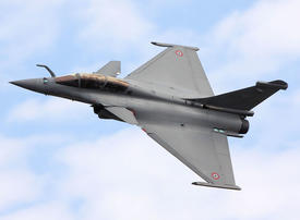 France waived taxes for Indian firm in controversial jet deal - report