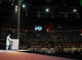 Three reasons why Rahul Gandhi is making a political resurgence