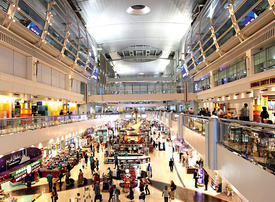 Dubai Duty Free sells more than $57m worth of goods over three-day anniversary event