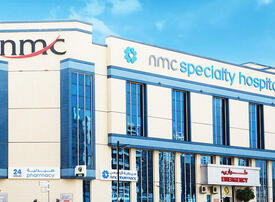 Vice chairman resigns as turmoil deepens at UAE's NMC Health