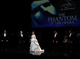Dubai Opera offers Phantom of the Opera Ramadan discount