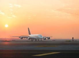 Aviation will add extra $80bn to UAE economy by 2037, says IATA