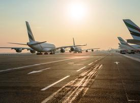 Dubai remains world's busiest international airport