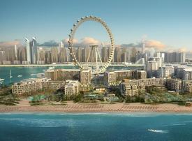 Caesars Resort Bluewaters Dubai now taking reservations
