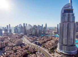 Quarter of UAE residents paying less rent, survey finds