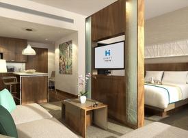 Hotel major debuts Hyatt House brand in Saudi Arabia
