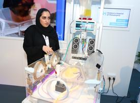 Revealed: how the UAE aims to save more premature babies