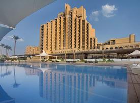 UAE's Rotana says optimistic about tourism prospects