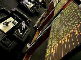 Dubai, Abu Dhabi shares slip despite $27bn stimulus package