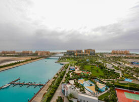 Saudi Arabia's KAEC targeting 1m tourists in 2019