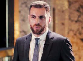 Video: Rony Touma on what makes a successful leader in the Middle East?