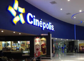 Mexican cinema operator eyes major expansion in Oman