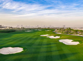 Revealed: The UAE's best golf courses