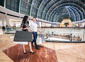 Mall of the Emirates outlets will now accept WeChat payments