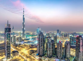 Whatever happened to Dubai's seven-year property cycle?