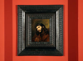 Louvre Abu Dhabi to exhibit Rembrandt, Vermeer works