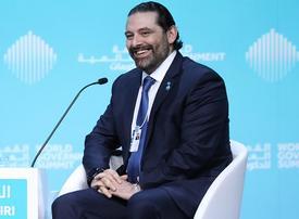 No Arab should leave Lebanon if we implement reforms, says Saad Hariri