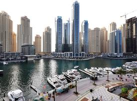 Average Dubai property prices rise in Q3 after extended downturn