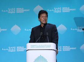 Imran Khan says deep reforms on the way as Pakistan nears IMF deal