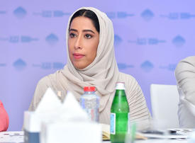 Women in UAE society could be a model for other nations: VP Gender Balance Council