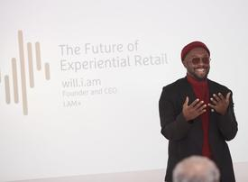 Video: Will.i.am, and Dubai's MAF planning to build 'a tech company the size of Amazon'