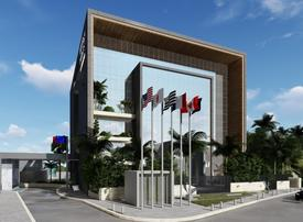 Dubai firm inks deal to run new Marriott hotel in Liberia