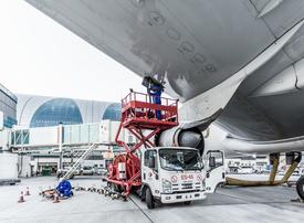 Airlines more 'agile' and adapting to oil prices, says Novus Aviation MD