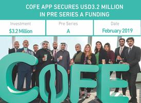 Kuwaiti coffee app secures funding to support expansion plan