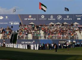 Race to Dubai finale to offer world's richest golf prize