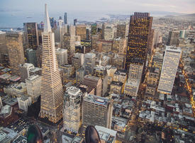 Saudi wealth fund plans San Francisco office in technology push