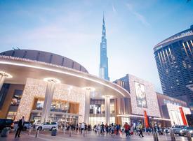 Emaar Malls says planning to distribute $354m cash dividend