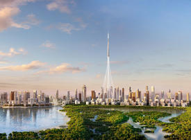 Dubai property transactions reach record one-day high
