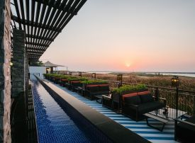 Review: Filini Garden at Yas Island