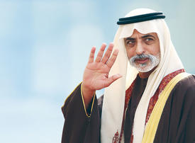 'Intolerance stems from our ignorance of each other' - UAE's Sheikh Nahayan